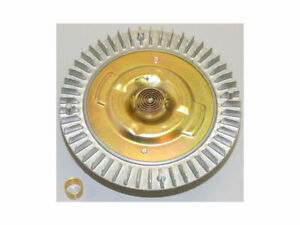 For 1984 Lincoln Mark Vii Fan Clutch 96561ss 5 0l V8