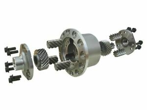 For 1967 Ford Econoline Differential Front Eaton 68228jp