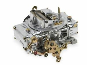 For 1966 1968 Chevrolet Chevy Ii Carburetor Holley 63129ky 1967
