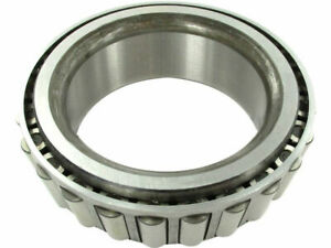 For 1987 Chevrolet El Camino Axle Differential Bearing Rear 48981rf