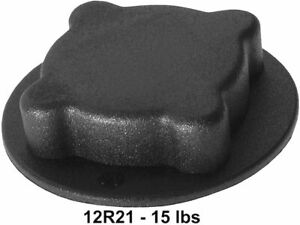 For 1991 2002 Saturn Sl2 Expansion Tank Cap Ac Delco 48462md 1992 1993 1994 1995