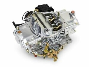 For 1968 Chevrolet Chevy Ii Carburetor Holley 65143ch