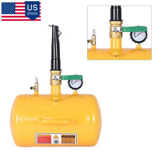 5 Gallon Air Tire Bead Seater Blaster Truck Inflator Atv Tractor Seating 145 Psi