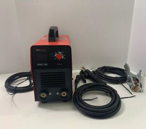 Amico Power Parc 140 140 Amp Arc Stick Dc Inverter Welder Welding 45 1