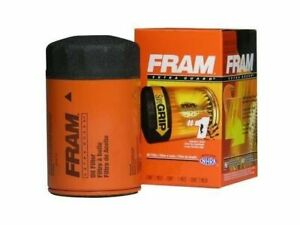 For 1995 1997 Nissan Pickup Oil Filter Fram 16624xc 1996