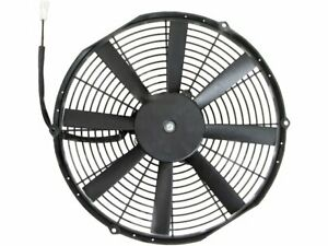 For 1942 Dodge Deluxe Series D22 Engine Cooling Fan 49587xt