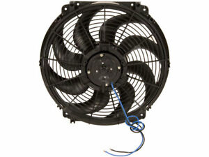 For 1949 1954 Dodge Meadowbrook Engine Cooling Fan 25168bw 1950 1951 1952 1953