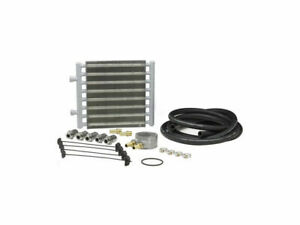 For 1998 2001 Mazda B2500 Oil Cooler 96496pw 1999 2000