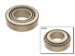 For Dodge Viper Differential Pinion Bearing 59532rq