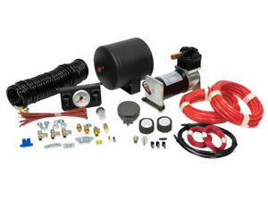 For 2005 2011 Cadillac Cts Suspension Air Compressor Kit Firestone 19681yf 2006