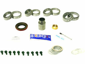 For 1993 2000 Dodge Viper Axle Differential Bearing And Seal Kit Rear 98589pk
