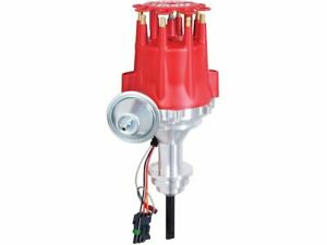 For 1956 1957 1964 Plymouth Savoy Ignition Distributor Msd 96276qw 4 5l V8