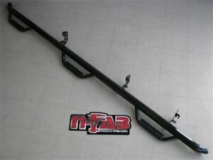 For 2011 2015 Ram 1500 Nerf Bars N Fab 68763rx 2012 2013 2014 Crew Cab Pickup