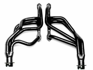 For 1970 1974 Dodge Challenger Exhaust Header Kit Hedman 28586db 1971 1972 1973