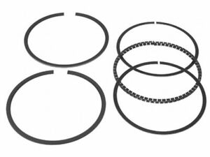 For 1963 1964 Dodge 440 Piston Ring Set 33122mw 3 7l 6 Cyl