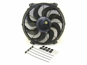 For 1989 2002 Mitsubishi Montero Engine Cooling Fan 92761tn 1990 1991 1992 1993