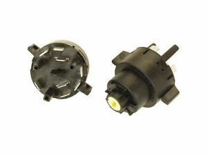 For 1989 1991 Audi 200 Quattro Ignition Switch Oe Supplier 19446nv 1990