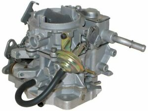 For 1983 1984 Dodge Ramcharger Carburetor 27734ws 5 2l V8 2bbl Holley