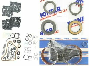 For 2001 2002 Buick Century Auto Trans Master Repair Kit 71138dt