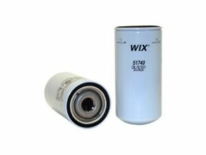 For 1988 2003 Freightliner Fld120 Oil Filter Bypass Wix 93521pd 1989 1990 1991