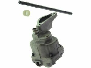 For 1982 1990 Gmc S15 Oil Pump 86339tv 1983 1984 1985 1986 1987 1988 1989