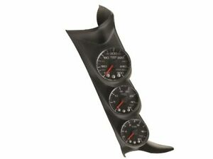 For 2007 Gmc Sierra 3500 Classic Gauge Set Auto Meter 32467db