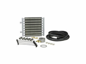 For 1959 1968 Volvo 122 Oil Cooler 85783gf 1960 1961 1962 1963 1964 1965 1966
