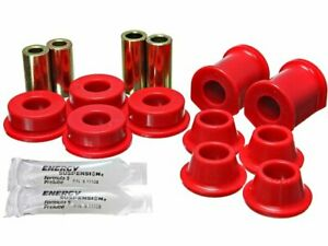 For 1973 1975 Volkswagen Super Beetle Control Arm Bushing Kit Energy 23273vp