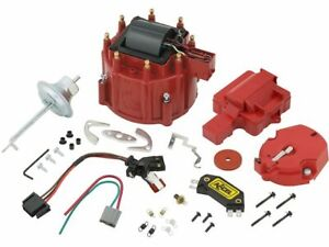 For 1988 1995 Gmc K1500 Distributor Cap And Rotor Kit Accel 75562bn 1989 1990