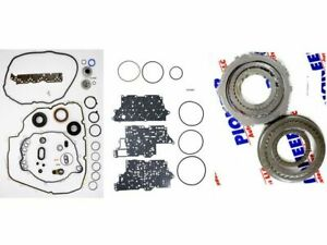 For 2008 2013 Buick Enclave Auto Trans Master Repair Kit 18774gd 2009 2010 2011