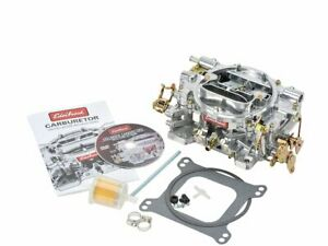 For 1965 1978 Dodge Monaco Carburetor Edelbrock 59994dc 1966 1967 1968 1969 1970