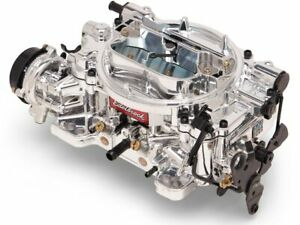 For 1971 1972 Dodge W300 Pickup Carburetor Edelbrock 74765nc