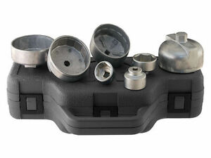 For 1993 Mercedes 600sec Oil Filter Wrench Set 99869th