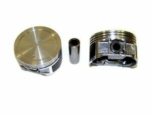 For 2004 Saturn L300 Piston Set 73911xy 2 2l 4 Cyl Ecotec 16valve Dohc