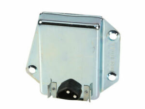For 2000 2001 Am General Hummer Voltage Regulator Mopar 26322ym