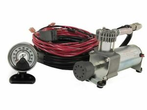 For Mitsubishi Montero Sport Suspension Air Compressor Kit Air Lift 59783wk