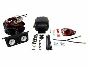 For Mitsubishi Montero Sport Suspension Air Compressor Kit Air Lift 68844xh
