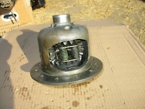 12 Bolt Posi Limited Slip Differential Chevy Truck 4 Series 3 73 And Up Ed 30060