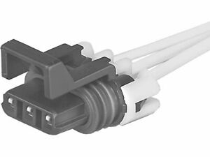 For Buick Commercial Chassis Power Antenna Motor Connector Ac Delco 55217xt