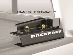 For 2011 2018 Ram 1500 Tonneau Cover Hardware Kit Backrack 62872fm 2012 2013