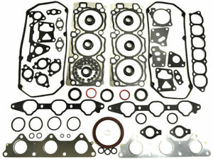 For 1997 2002 Mitsubishi Montero Engine Gasket Set 12286rp 1998 1999 2000 2001