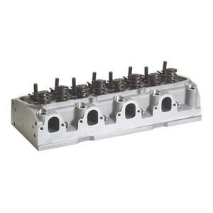 Trick Flow Powerport 325cc Cylinder Head For Ford 429 460 Tfs 53410008 C01