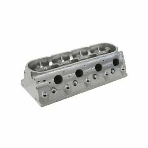 Cylinder Head Genx 235 Competition Ported Bare 70cc Cnc Chambers 6 Bolt Gm Lsx E