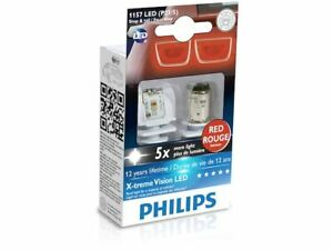 For 1999 2000 Mazda Miata Turn Signal Light Bulb Front Philips 48517rr