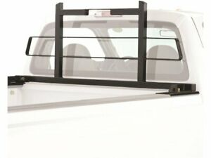 For Gmc Sonoma Cab Protector And Headache Rack Backrack 54264tj