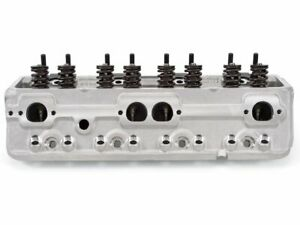 For 1975 1976 1978 1986 Pontiac Grand Prix Cylinder Head Edelbrock 51877jq 1979