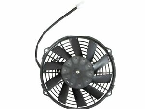 For 1997 Acura Cl Engine Cooling Fan 66577pt 2 2l 4 Cyl Radiator Fan Assembly