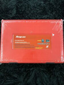 Snap on Exdms48 48 Piece Master Extractor Set still Sealed