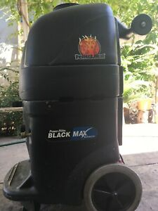 Powr flite Max Extractor Carpet Cleaning Machine