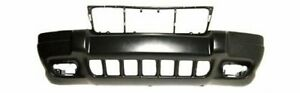 Sherman 086 87 1 Bumper Cover Front Fits Jeep Grand Cherokee